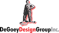 DeGoey Design Group logo